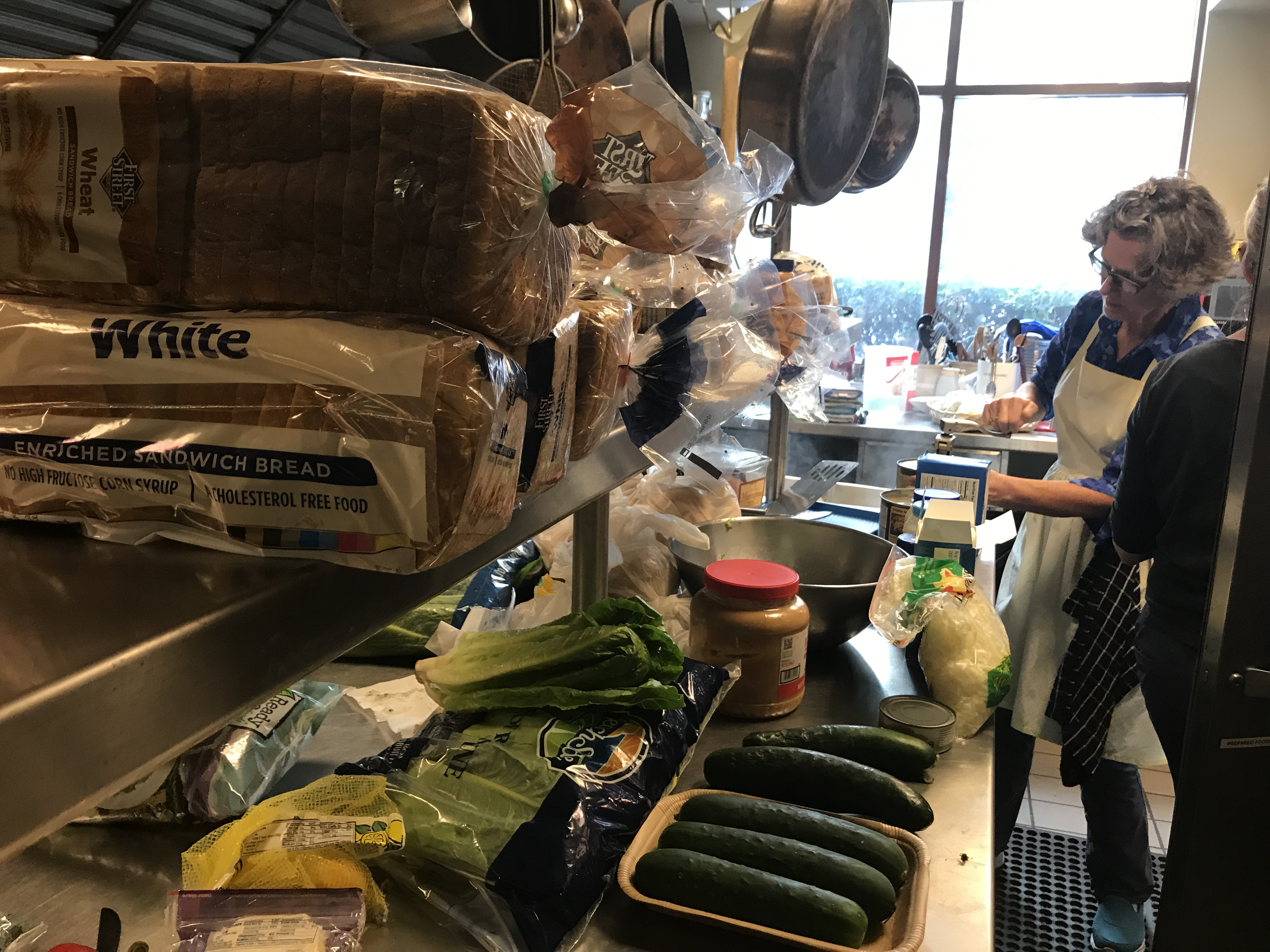 How To Start A Soup Kitchen Ministry